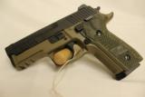 """Sig/Sauer P229 """"Elite"""" 9mm - 1 of 2"""