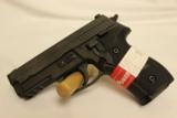 Sig/Sauer P229 .357Sig & 40 S&W