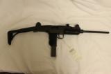 "Century Arms ""Centurion"" UC-9, 9MM"