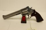 Smith and Wesson 686-6 Plus .357 Mag.