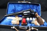 Smith and Wesson, 17 (K-22 Masterpiece) .22LR - 2 of 4
