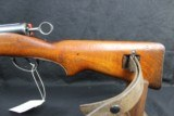 Swiss K11 Bolt Action Carbine - 8 of 9