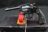 """Colt Police Positive """"Pequeno"""" .32 Colt's new Police"""