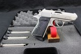 Walther Stnls PPK/S .380 Auto - 3 of 4