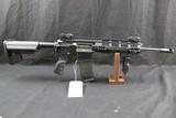 P.O.F. P-416 Carbine, 5.56x45 M/M (.223 Remington)