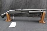 Mossberg 500 Shockwave 12GA