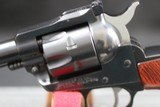 Ruger, New Model Single Six, .22/.22 W.M.R. - 3 of 8