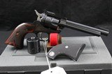 Ruger, New Model Single Six, .22/.22 W.M.R. - 8 of 8