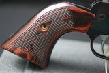 Ruger, New Model Single Six, .22/.22 W.M.R. - 5 of 8