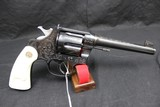 Colt Shooting Master, .38 Special, - 14 of 14