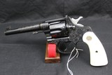 Colt Shooting Master, .38 Special, - 1 of 14