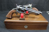 U.S.F.A. Single Action Revolvers Premium Pair, .32 W.C.F (.32-20 Winchester) - 2 of 13