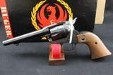 Ruger Single Six .22 LR - 2 of 4