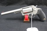 Taurus stainless Judge, .45 Colt/.410 - 1 of 3