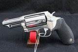 Taurus stainless Judge, .45 Colt/.410
