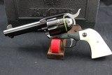 Ruger New Vaquero Special Edition, .45 Colt