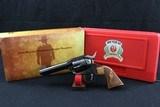 Ruger New Vaquero, John Wayne Ltd. Edition, .45 Colt