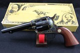 A. Uberti/Cimmaron Model P (U.S. Finish) .45 Colt
