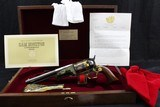 United States Historical Society Sam Houston 1874 Walker