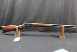 Winchester 1892 Rifle, ..25-20 Win