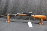 Winchester 63, .22 Long Rifle