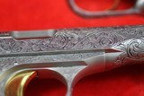 Browning Renaissance 3 pistol set, 9M/M,.380 and.25 A.C.P. - 14 of 25