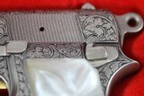 Browning Renaissance 3 pistol set, 9M/M,.380 and.25 A.C.P. - 18 of 25