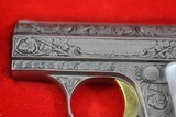Browning Renaissance 3 pistol set, 9M/M,.380 and.25 A.C.P. - 3 of 25