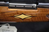 Weatherby Mark V Crown Grade .300 Wby Mag - 18 of 24