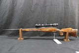 Weatherby Mark V Crown Grade .300 Wby Mag