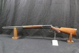Winchester 1894 Semi-Deluxe Rifle, .32-40 Win
