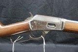 Marlin 1894 Rifle,m .32-20 Win - 2 of 7