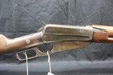Winchester 1895.S.R.C. .30U.S. Army (.30-40 Krag) - 3 of 17