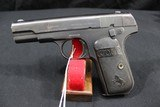 Colt 1903 Pocket Hammerless .32 A.C.P.