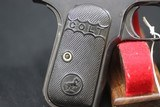 Colt 1903 Pocket Hammerless .32 A.C.P. - 7 of 8