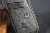 Colt 1903 Pocket Hammerless .32 A.C.P. - 4 of 8