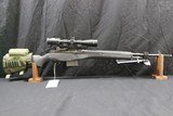 Springfield Armory M1A, 7.62x51M/M (.308 Winchester)