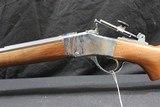 C. Sharps Arms Co. 1875 Long Range .45-70 gov't - 14 of 16