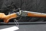 C. Sharps Arms Co. 1875 Long Range .45-70 gov't - 3 of 16