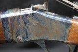 C. Sharps Arms Co. 1875 Long Range .45-70 gov't - 11 of 16