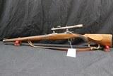 Mannlicher-Schoenauer 1910 Carbine 9.5x57 m/m