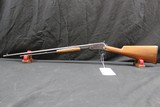 Winchester 62, .22 Short, Long, Long Rifle