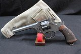 Enfield No.2 Mark 1 .380 British Revolver (.38 S&W)