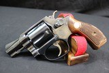 Smith and Wesson 32-1 Terrier .38 S&W