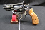 Smith and Wesson 19-3 .357 Mag