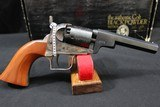 Colt Baby Dragoon .31 Cal - 3 of 5