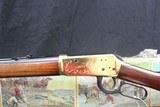 Winchester 94 R.C.M.P. Centennial .30-30 - 3 of 14