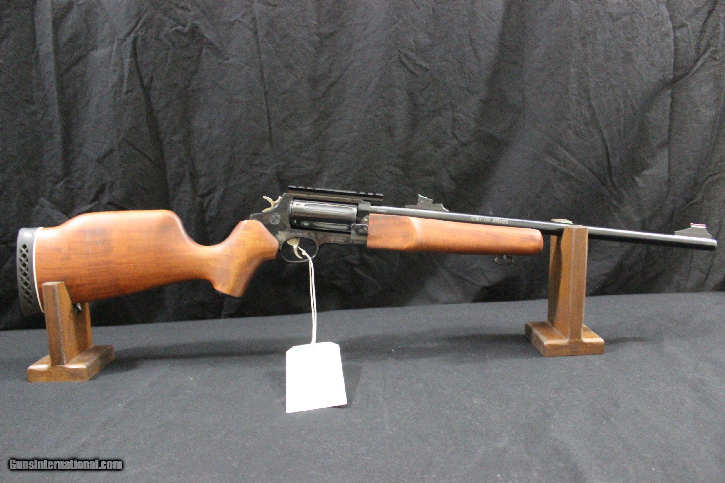 Rossi Circuit Judge  45 Colt/ 410 for sale