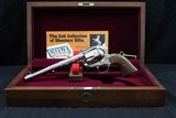 Colt SAA, .45 Colt