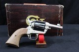 Colt Sheriff's Model (Pinto) .44 S&W Special - 4 of 4